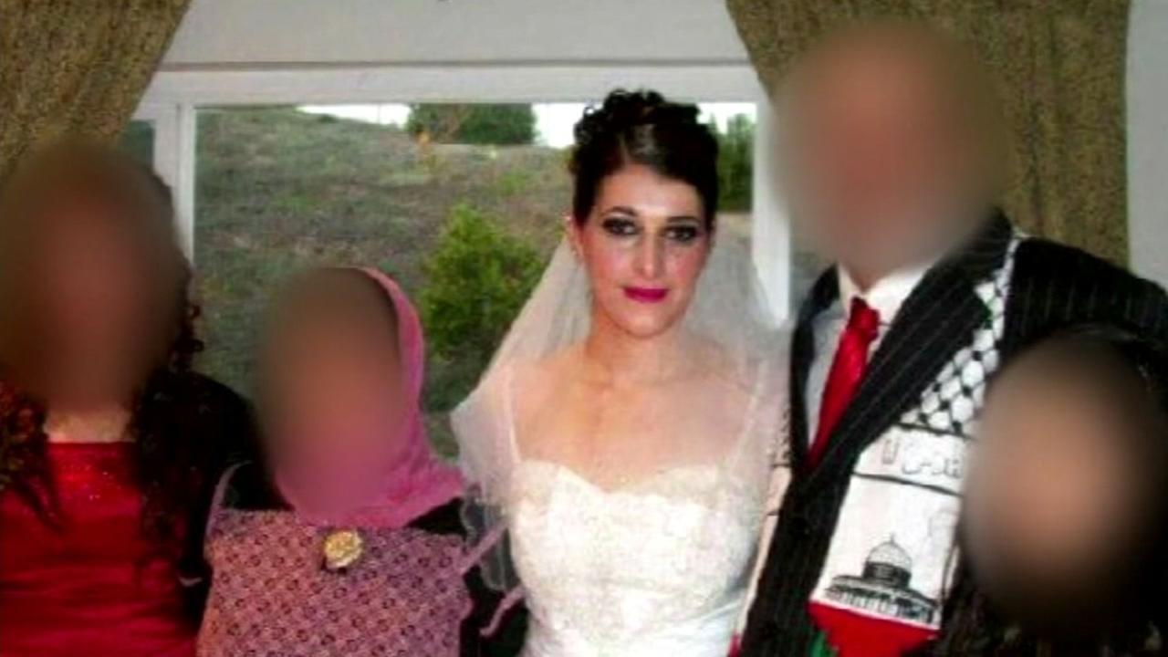 Noor Salman, wife of Orlando nightclub shooter