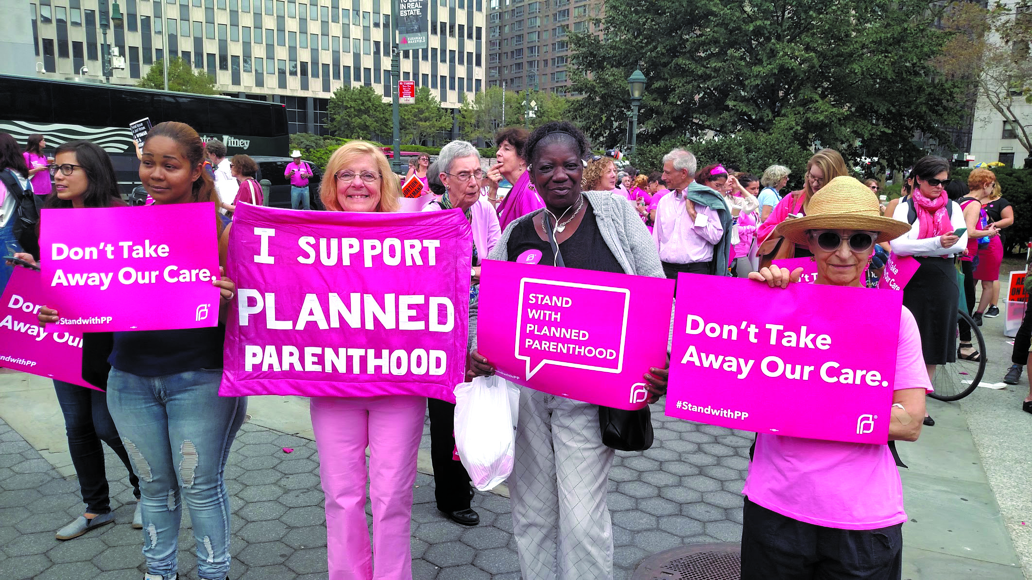 Planned-parenthood-hollywood-caren-spruch