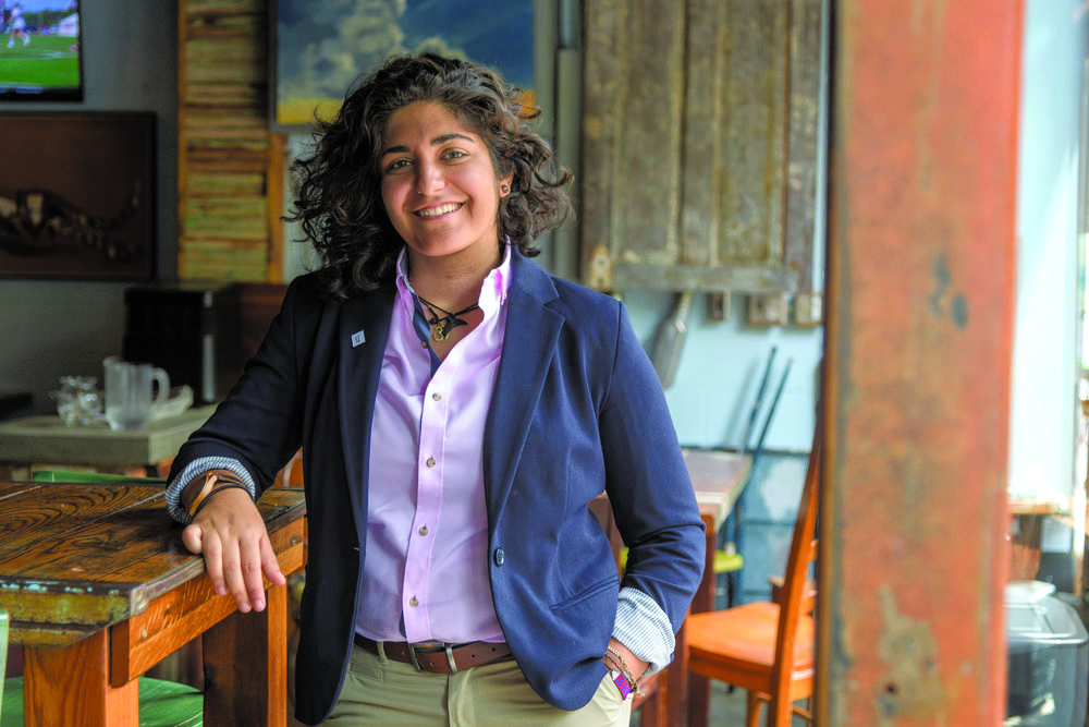 atlanta-city-council-queer-muslim-liliana-bakhtiari