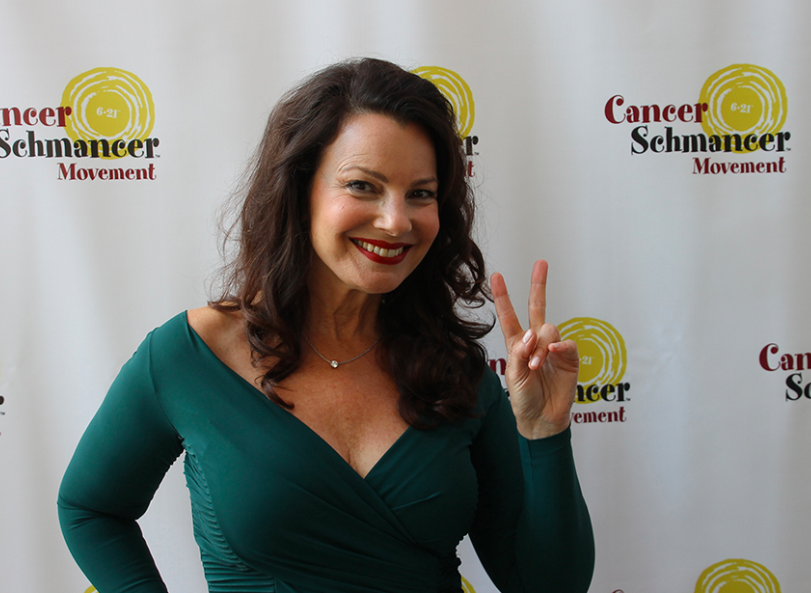 fran-drescher-cancer-summit-LA